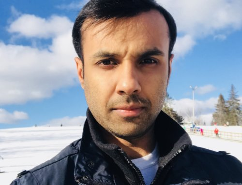 Congratulations to Dr Hamdan Awan on the acceptance of our paper at IEEE Globecom