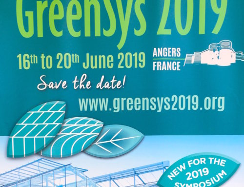 PhytlSigns @ GreenSys 2019