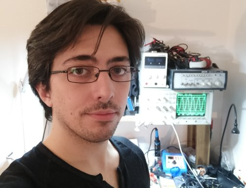 Vivent Intern Explores Possibilities of Deep Learning